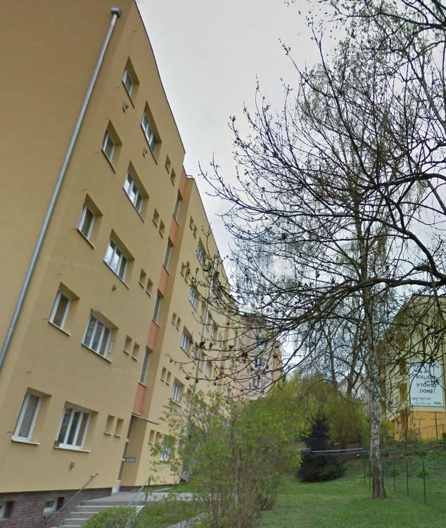 Společenství domu Svojsíkova 3