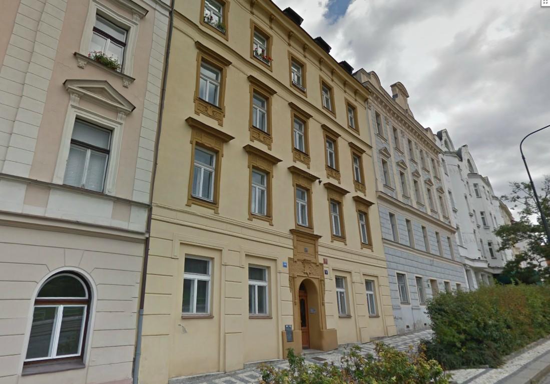 Arcibiskupství pražské