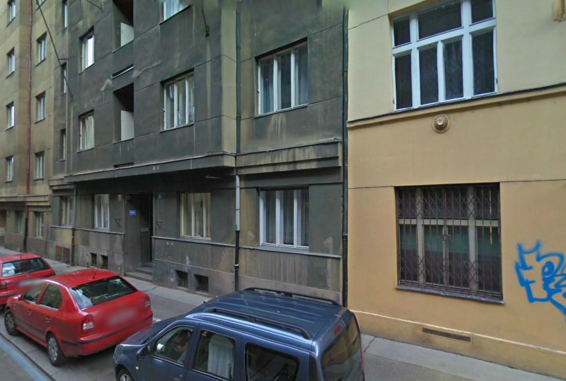 Společenství U Smaltovny 1419/30