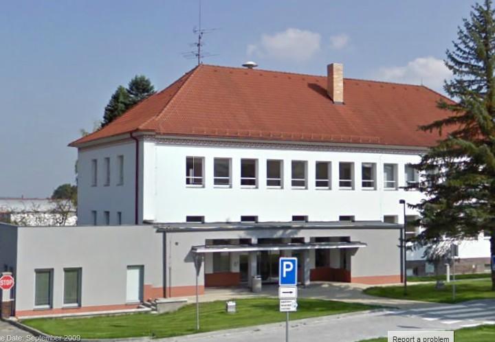 STABILO International GmbH, Organizační složka