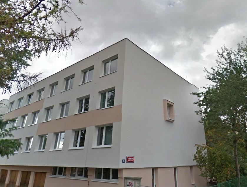 Společenství pro dům Střemchová 3318/34, Praha 10