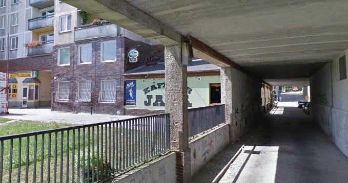 SV domu Mikuláškovo náměstí 576/15