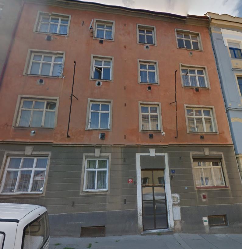 BD Netopýr, Praha 8