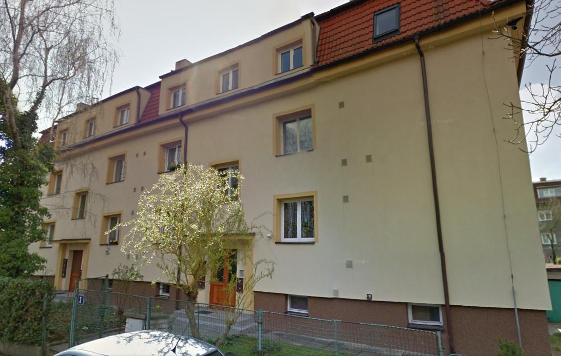 SVJ pro dům Smolíkova 1 a 3