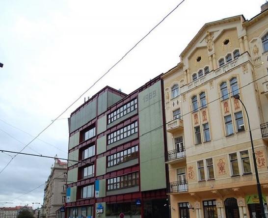 IDS Praha