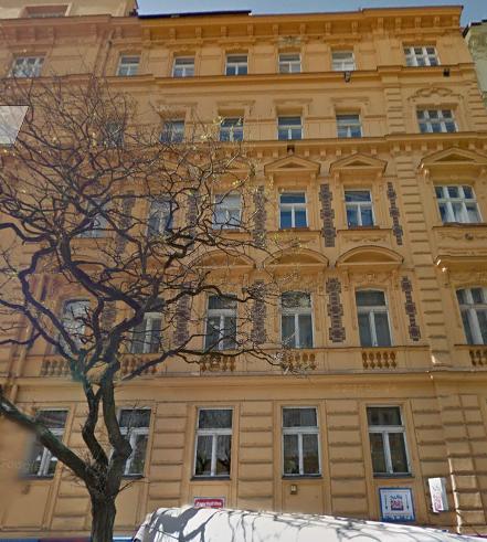 DOLFIN R.E. -Praha Vinohrady s.r.o.