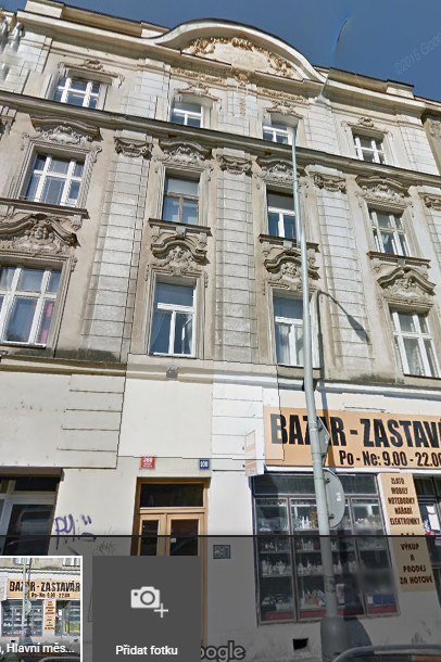 Společenství vlastníků jednotek v domě č.p. 369 v Praze 4, Nuselská 100