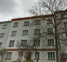 Společenství vlastníků jednotek domu Na Baště sv. Jiří 260/11 Praha 6