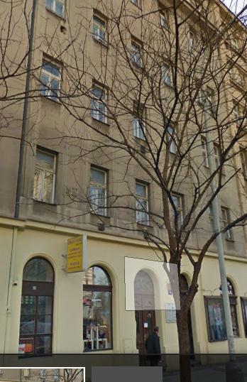 Společenství vlastníků Budečská č.p. 974, Praha