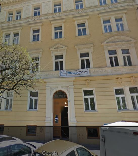 Šumavská 16, Praha - společenství vlastníků jednotek
