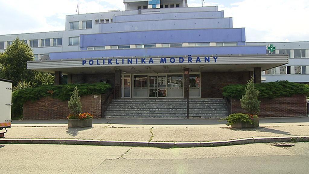 MUDr. Eva Tkáčiková, diabetologie Modřany, s.r.o.