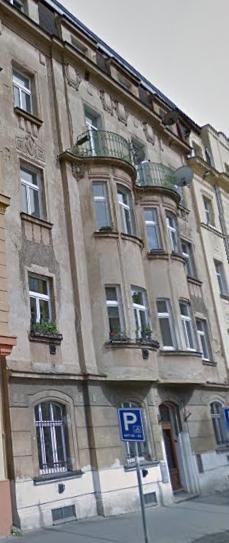 Společenství vlastníků jednotek Brožíkova 281, Praha 5