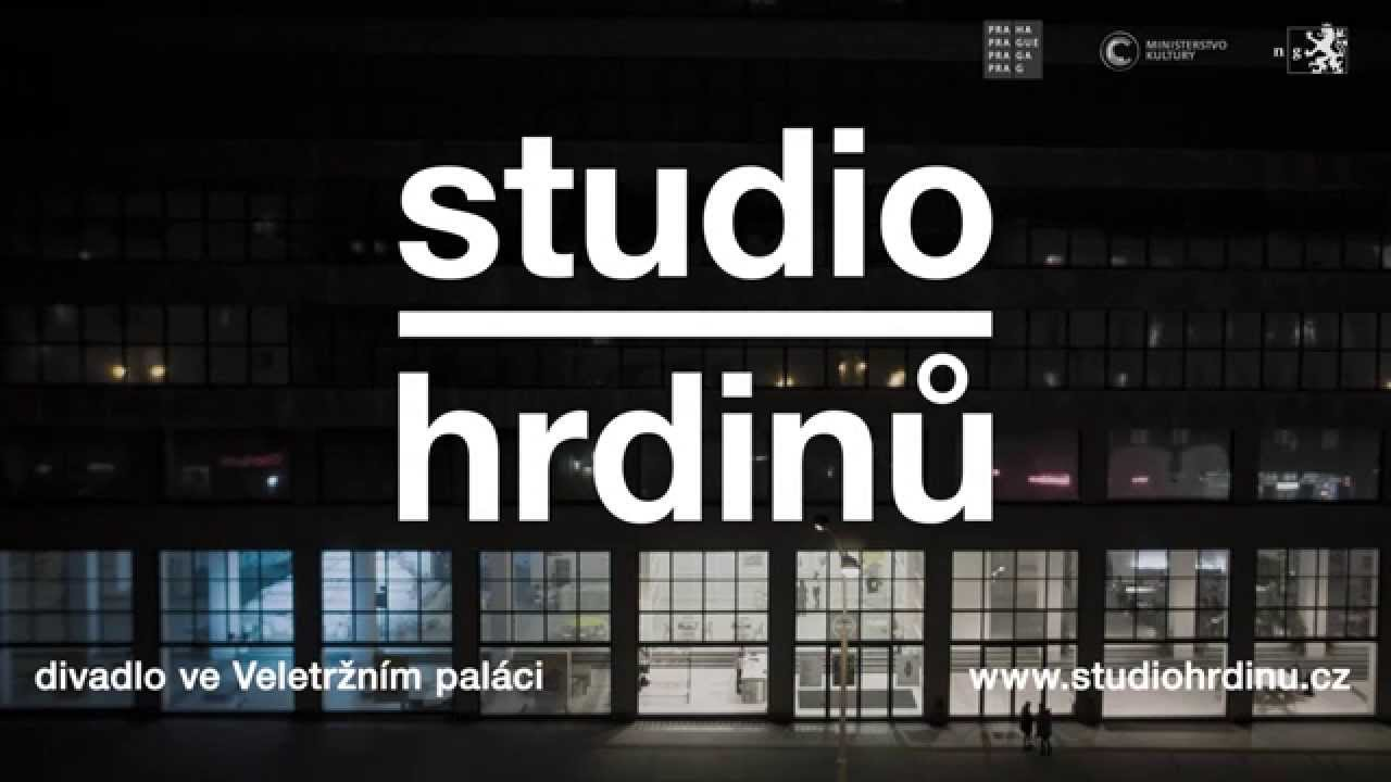 Studio hrdinů