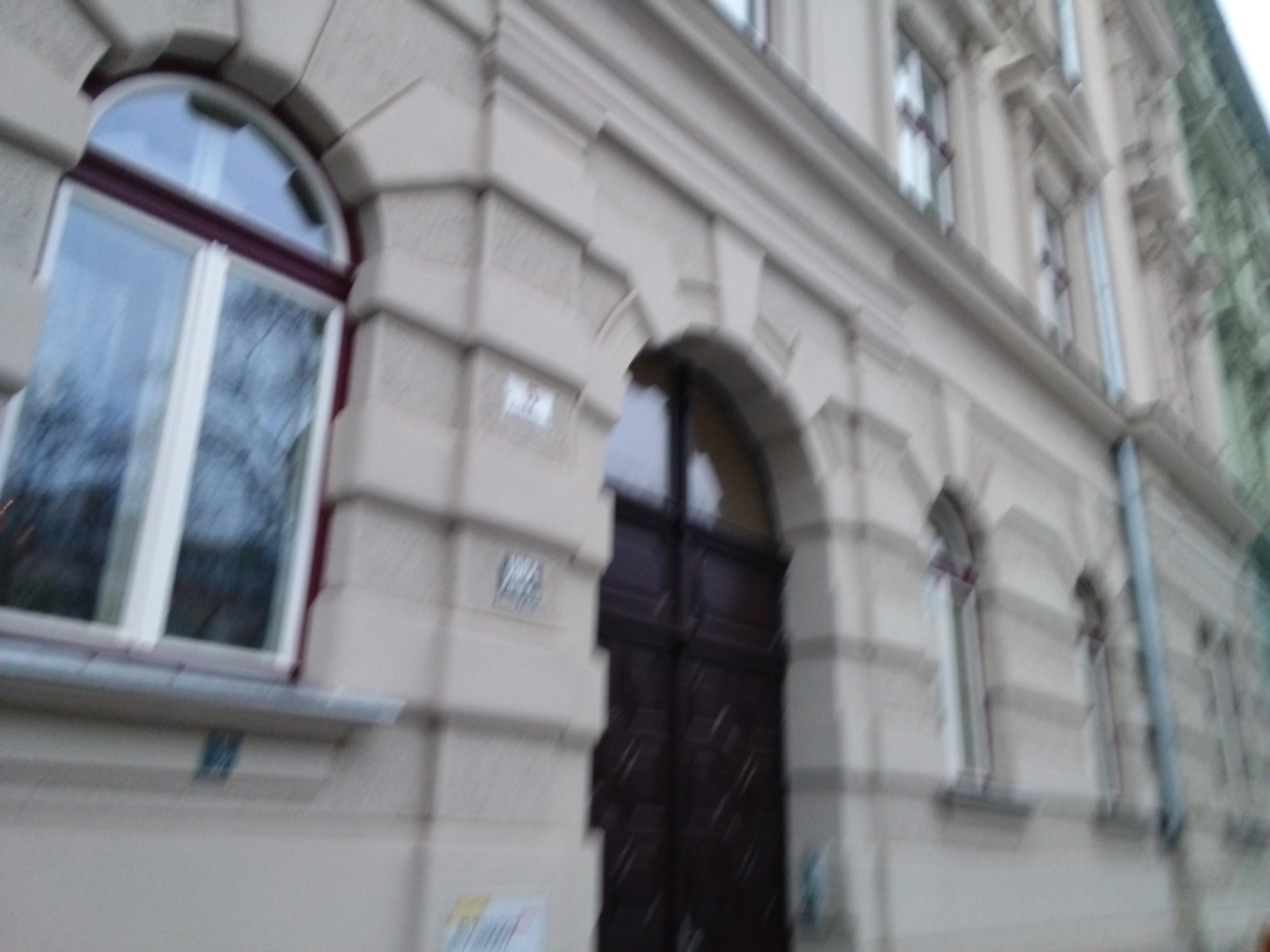 Společenství vlastníků jednotek pro dům Vrchlického sad 1964/5, Brno