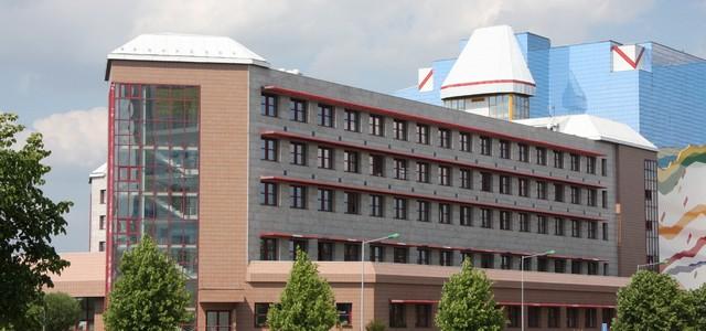 Státní oblastní archiv v Praze