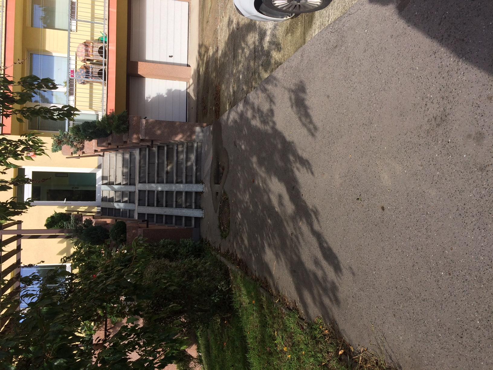 Bytový dům Zbraslav