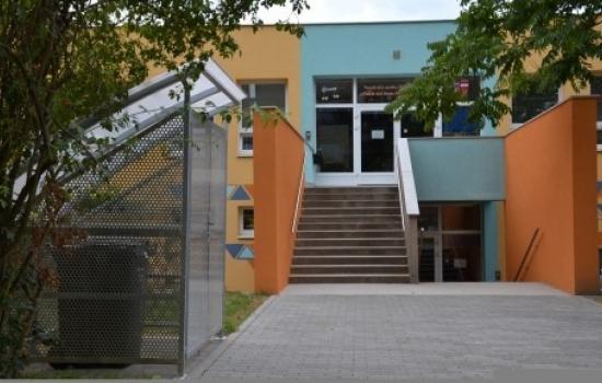 Mateřská škola speciální, základní škola speciální a praktická škola Ibsenka Brno, příspěvková organ